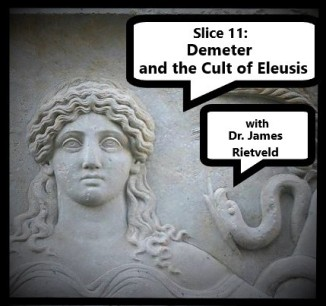11 Demeter and the Cult of Eleusis
