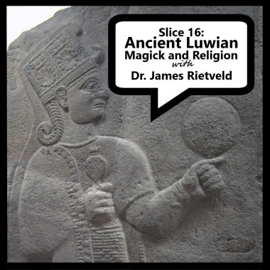 Ancient Luwian Magick and Religion