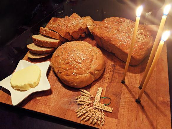 hannahs bread