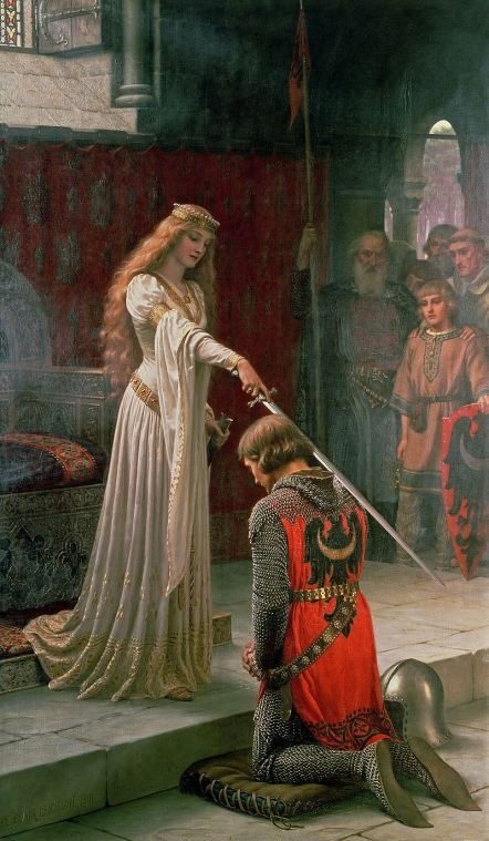 800px-Accolade_by_Edmund_Blair_Leighton